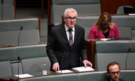Wilkie welcomes Spirit of Tasmania decision