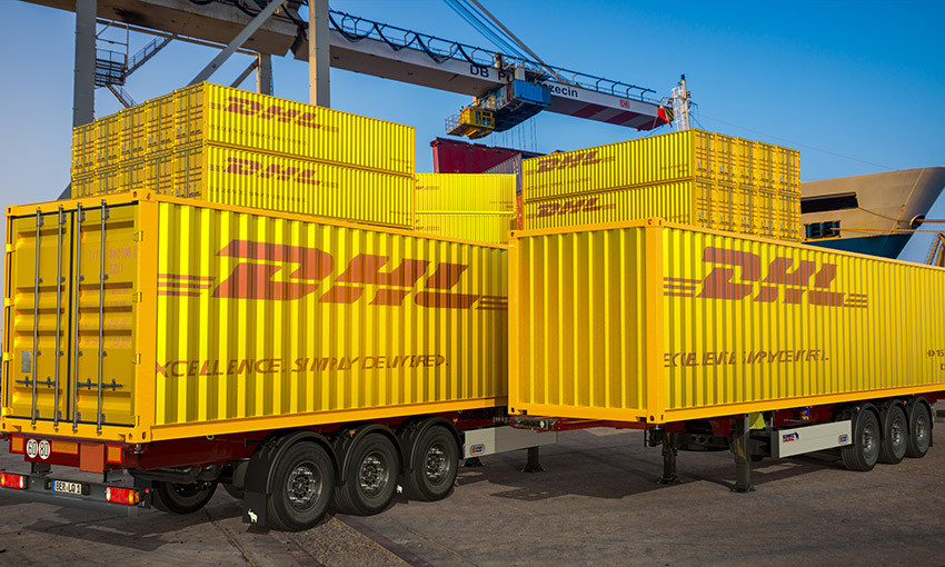 DHL multimodal seeks to reduce costs for ANZ importers