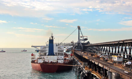 Auriga expands pilotage operations in QLD, WA and VIC