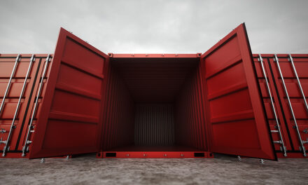 Global groups collaborate on better container safety