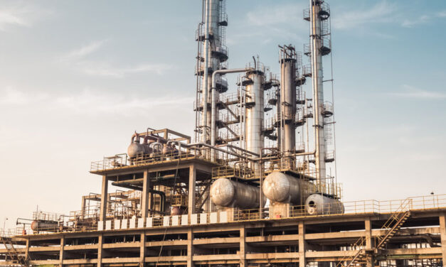 Methanol Institute joins marine fuel study