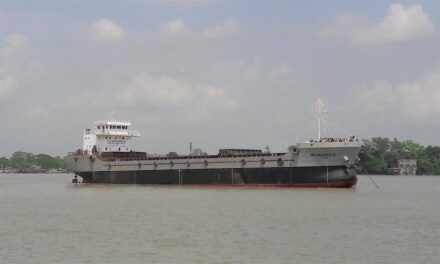 Indian Register of Shipping launches vessel for Unichart Navigation