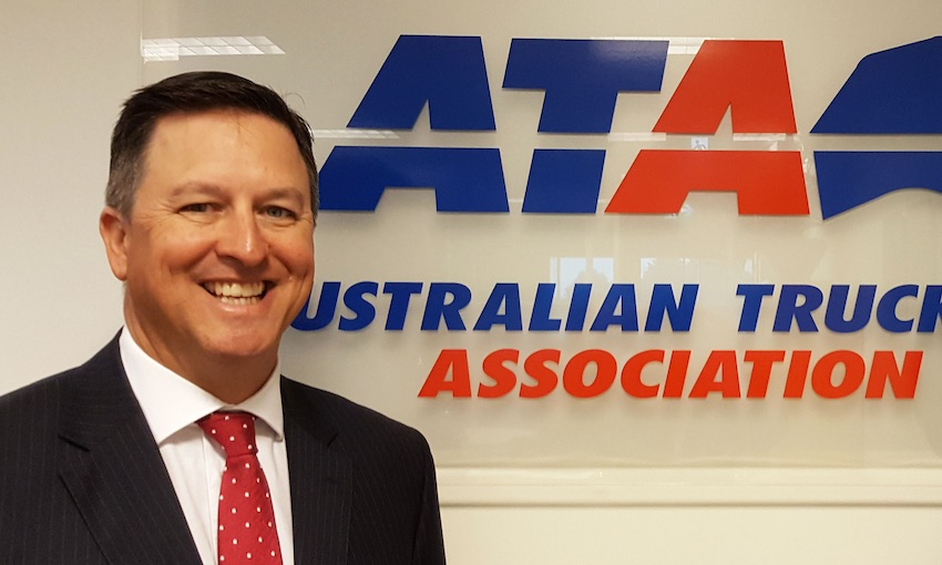 NHVR thanks outgoing ATA chief