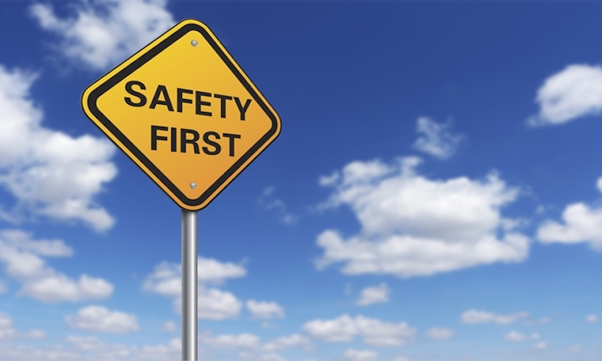 Logistics insurance firm launches transport safety program