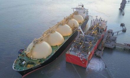 Virus and fall in oil prices take toll on LNG revenues