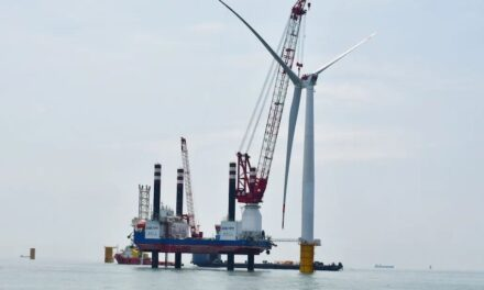 Contract awarded for newbuild wind turbine vessels
