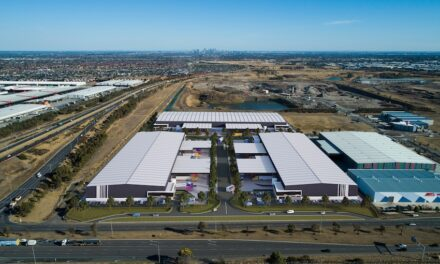 LOGOS acquires logistics estate in Melbourne