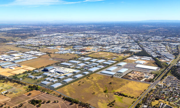 New freight rail line and logistics hub announced for Melbourne's south east