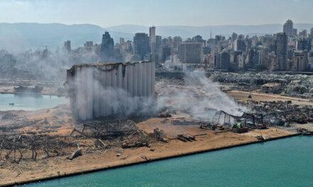 Beirut blast prompts ammonium nitrate debate