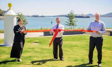 GPC opens new parklands