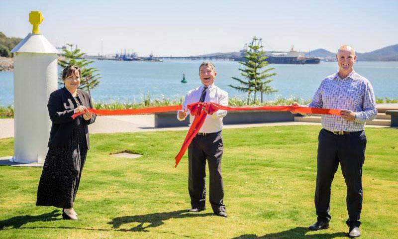 GPC opens new parklands
