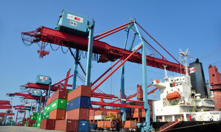 ICTSI reports drop in container volumes