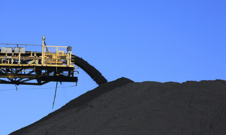 Coal the latest flashpoint in Australia-China tensions (with video)