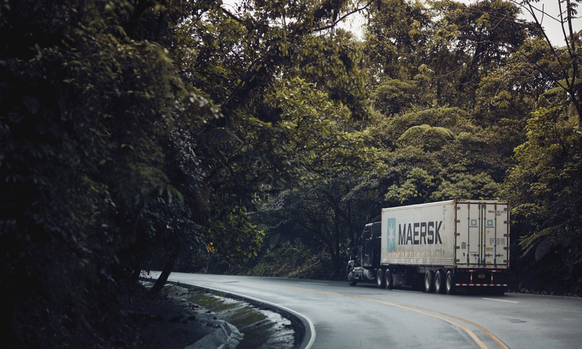 Maersk among investors in Aussie logistics start-up