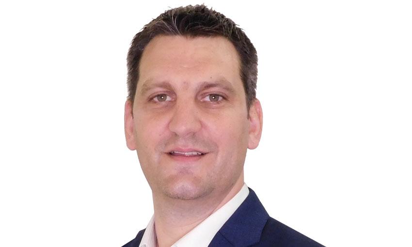 Lloyd's Register makes key regional appointment