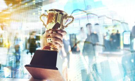 Award for Kerry Logistics