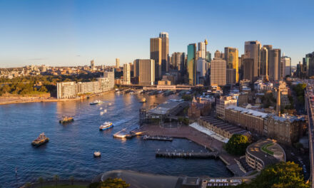 NSW government backs exporters to go global