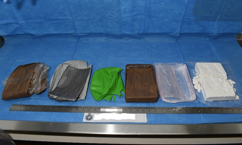Charges laid over $20m cocaine air cargo import plot