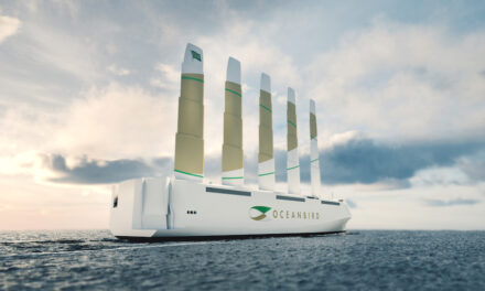 PCTC concept vessel claims to slash emissions