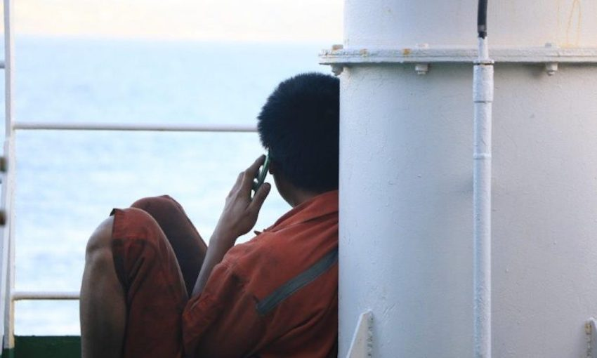 World Maritime Day brings call to help stranded seafarers