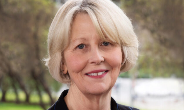 Government welcomes new ATSB rail commissioner