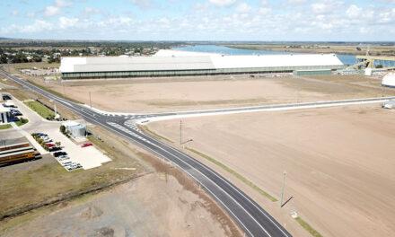 Bundaberg port road investment set to generate growth