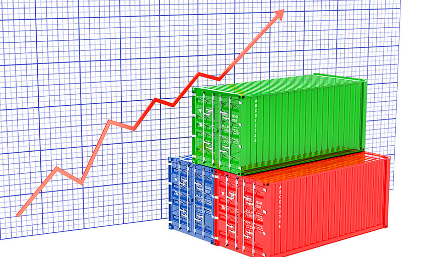More inbound freight rate rises from Asia, Europe