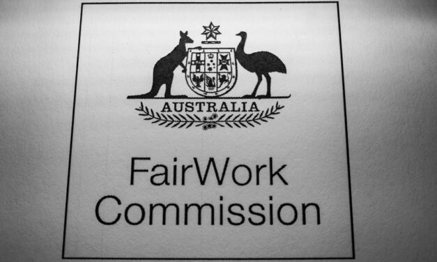 Attorney-General to intervene in waterfront Fair Work case