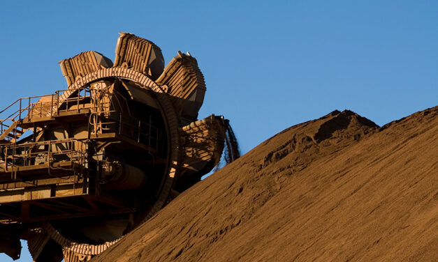 More ore for Fortescue in Port Hedland