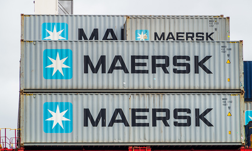 Locals await fate after global Maersk shake-up