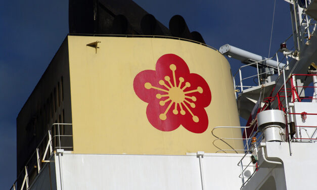 OOCL goes west with peak-season service
