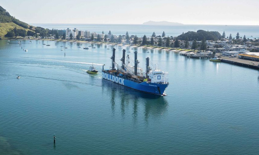 NZ's ISO take bulk delivery of MHCs