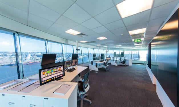 New era for Melbourne vessel traffic service