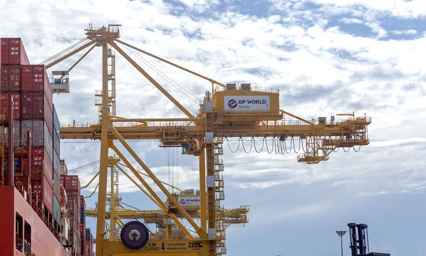 Union ends DPWA Port Botany IR action