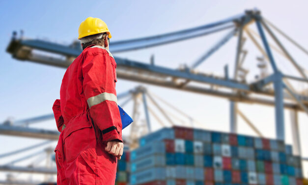 Terminal charges cited as stevedores bring in revenue