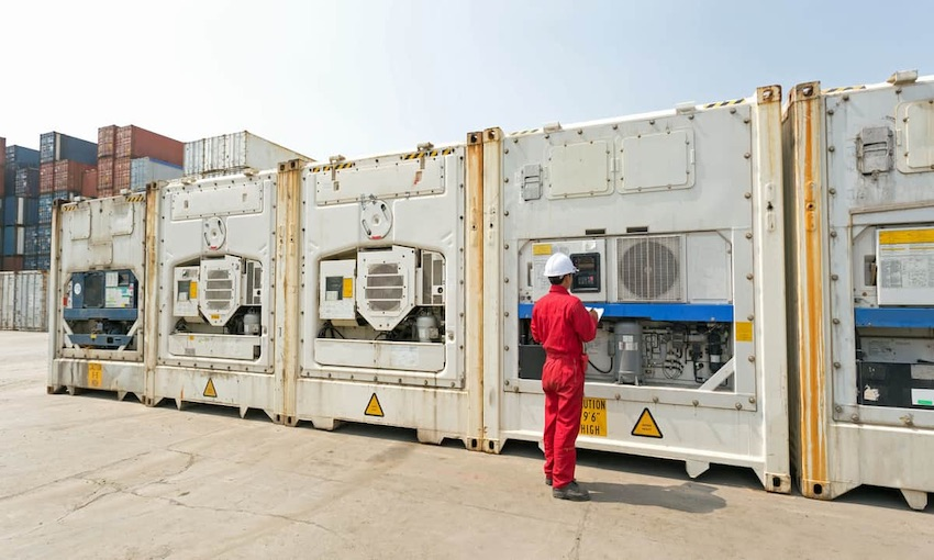 TT Club focuses on temperature-controlled cargo losses