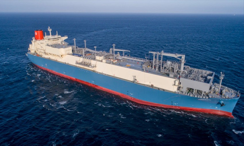 Milestone reached for India's natural gas ambitions