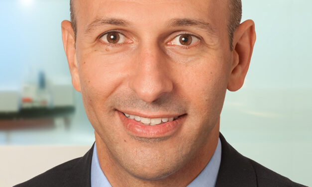 New CEO for shipping company Lomar
