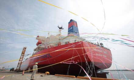 IMO approves methanol guidelines