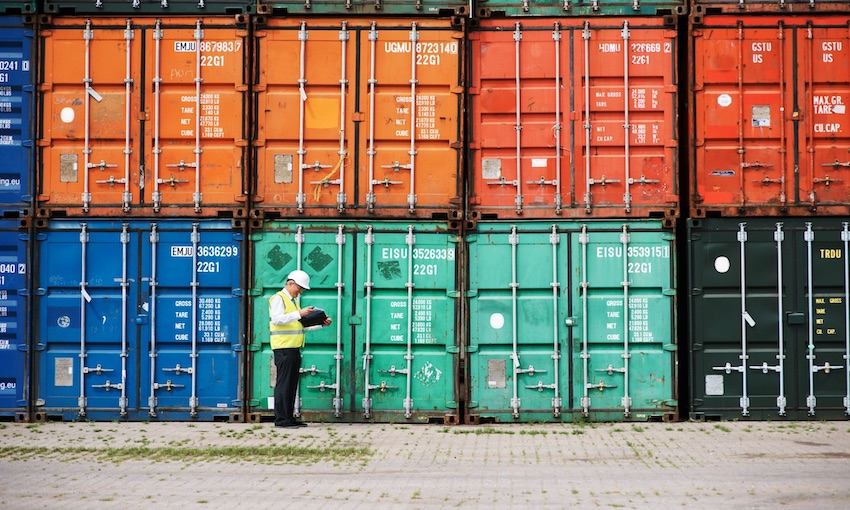 """UK freight forwarders cite """"unreasonable"""" surcharges"""