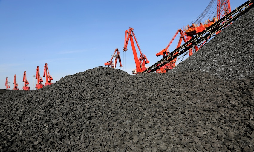 Will China's thermal coal imports soar in December?