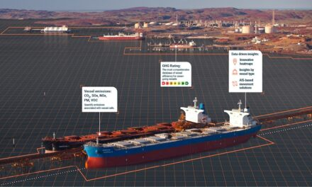 RightShip's maritime emissions portal now available