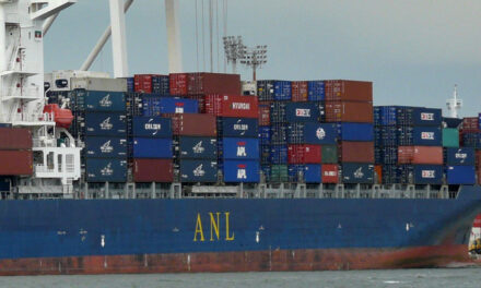 Leadership restructure announced for ANL, CMA CGM