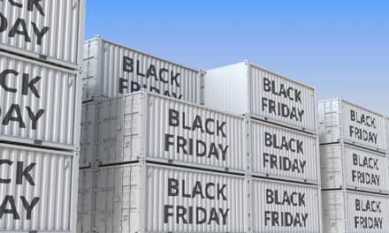 Black Friday to prove supply chain stress test, says logistics exec