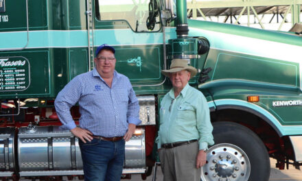 Regulations eased for livestock transport vehicles