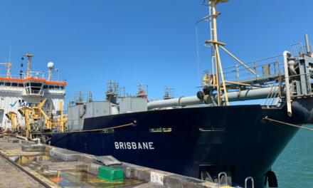 Mackay maintenance dredging set to start
