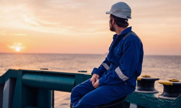 Ports Australia signs Neptune Declaration