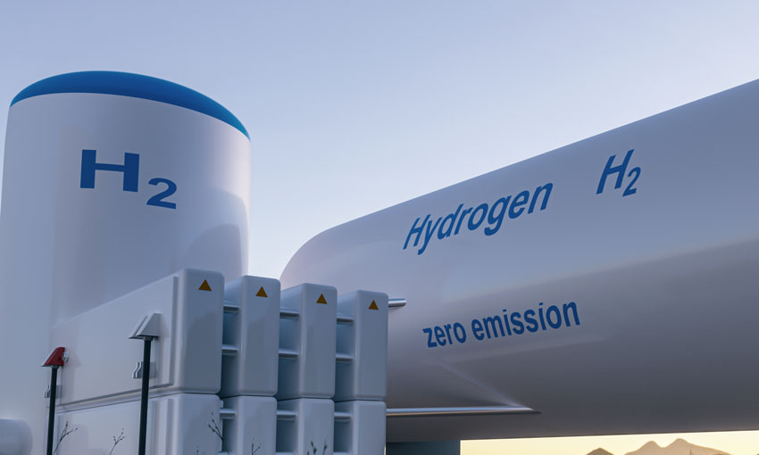 Hydrogen cooperation plans announced between Australia and Germany