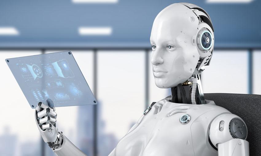 Robots to drive growth in DHL/Decathlon Australia partnership