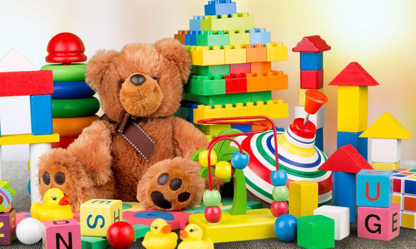 Toy demand boosts Port of Melbourne throughput